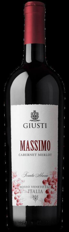Tenuta Giusti Italien Veneto Massimo Rosso