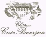 Château Croix-Beauséjour