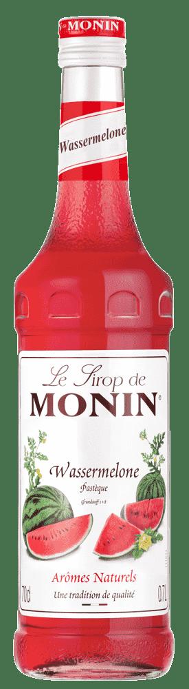 Monin Sirup Wassermelone 0,7l