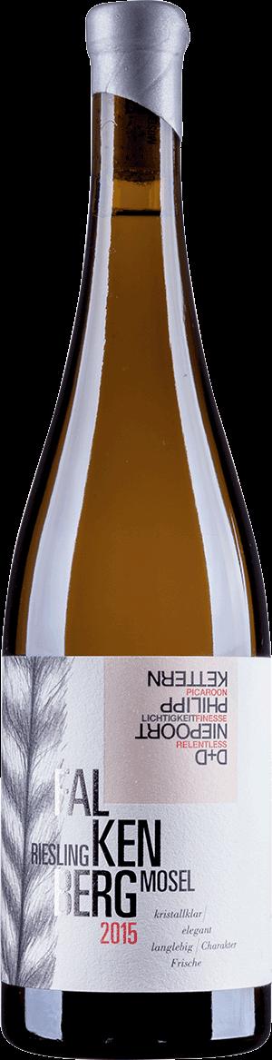 FIO Wines Falkenberg Riesling Mosel 2016