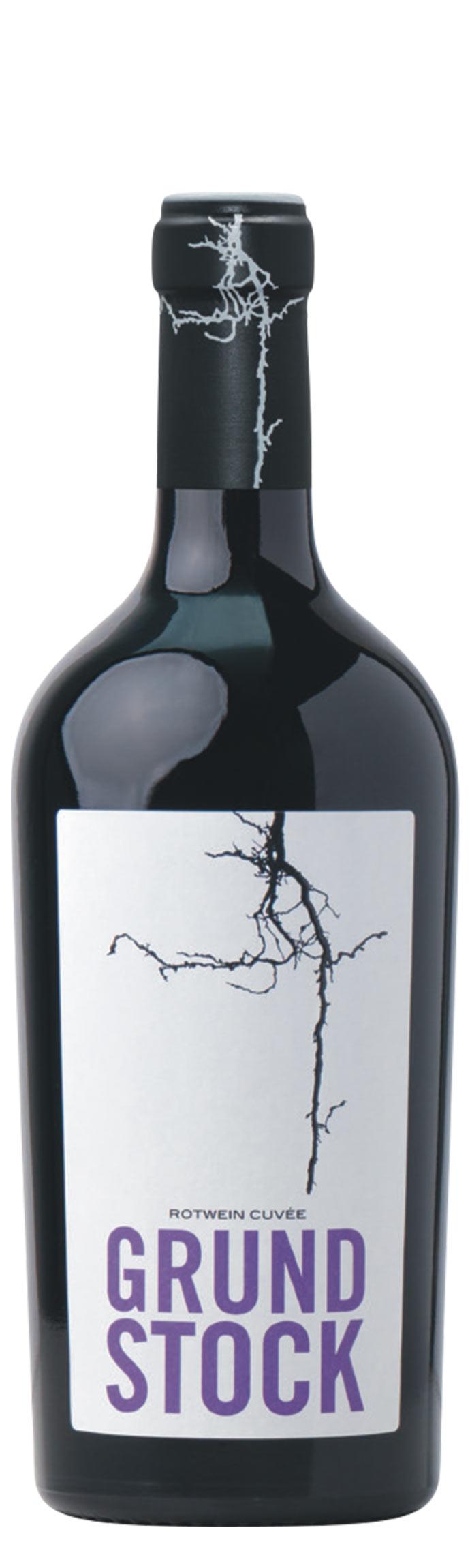 Grundstock Rotwein 2016