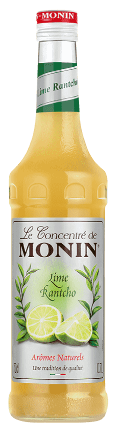 Monin Rantcho Zitrone 0,7l