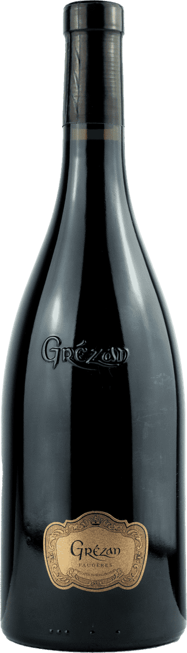 Grezan Rouge