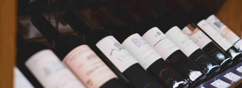 Weine vom Importeur Importweine