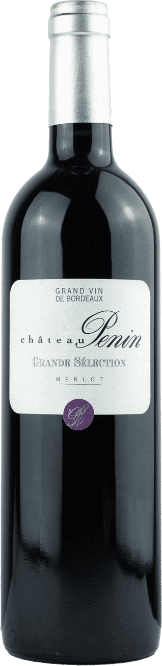Chateau Penin Bordeaux Grand Selection
