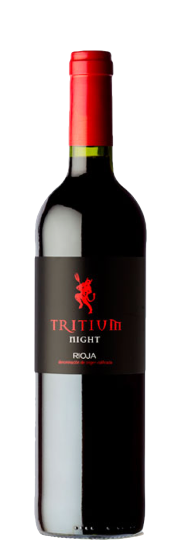 Tritium Tinto Crianza Night 2012