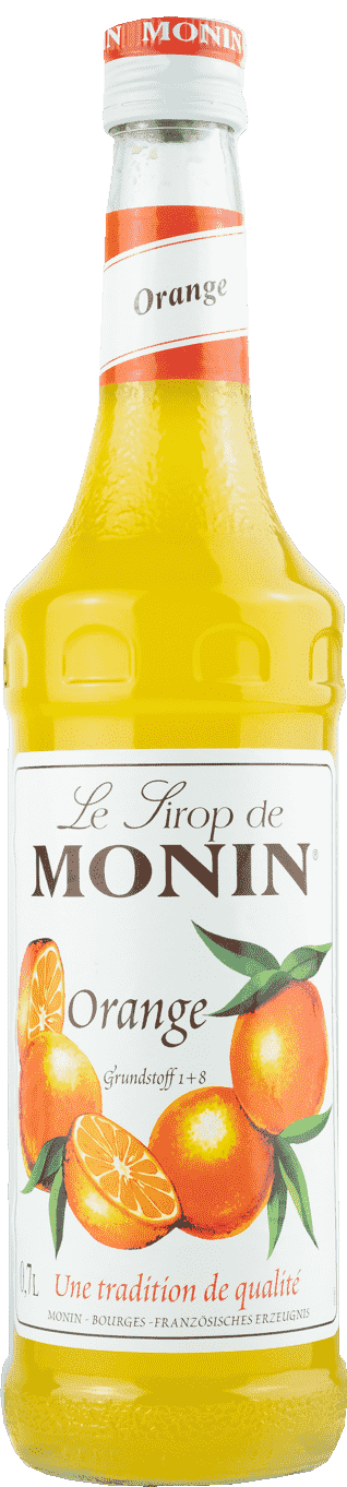 Monin Sirup Orange 0,7l