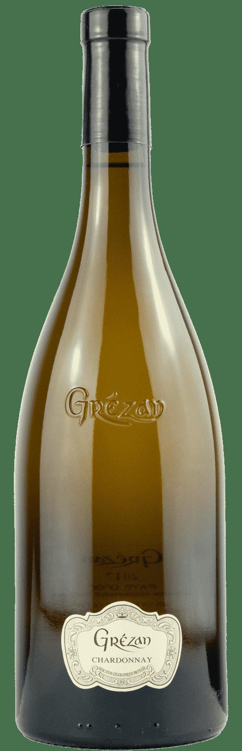 Chateau Grezan Chardonnay