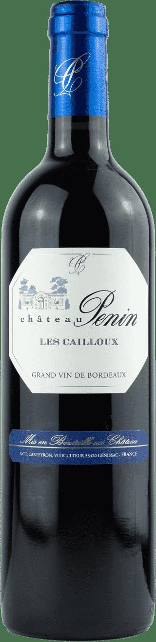 Chateau Penin Les Cailloux Bordeaux