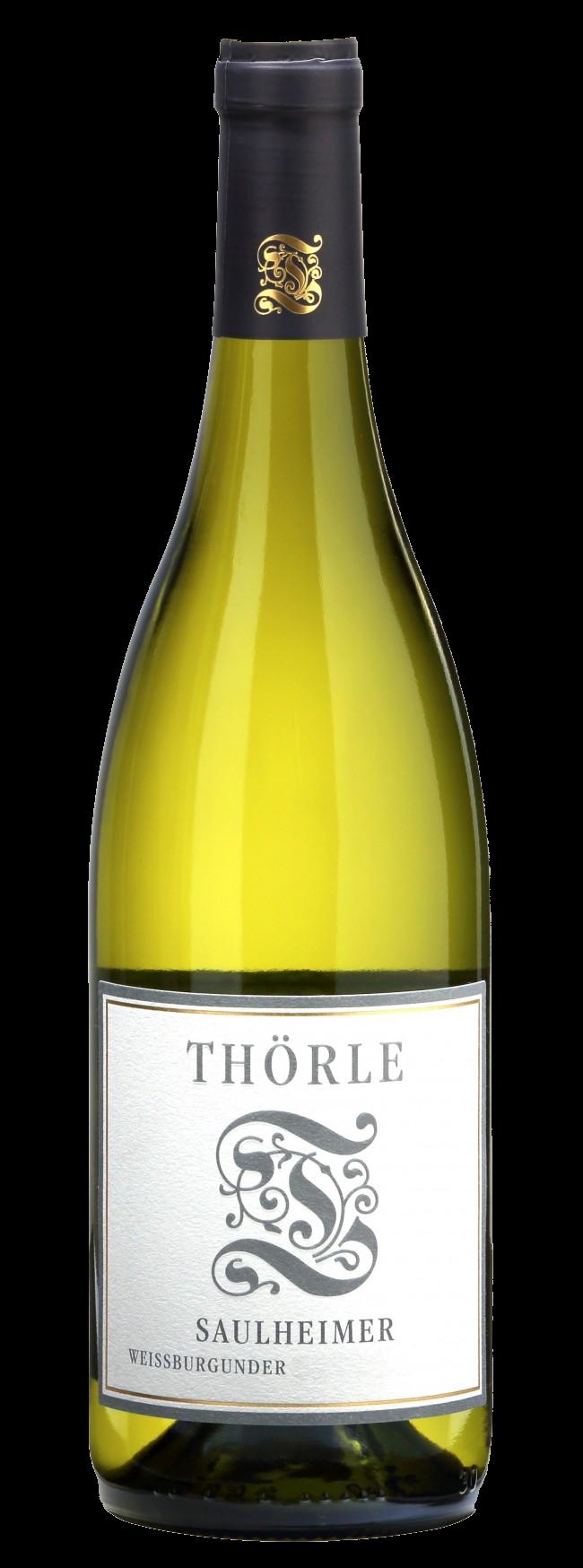 Weingut Thörle Saulheim Ortswein Weißer Burgunder