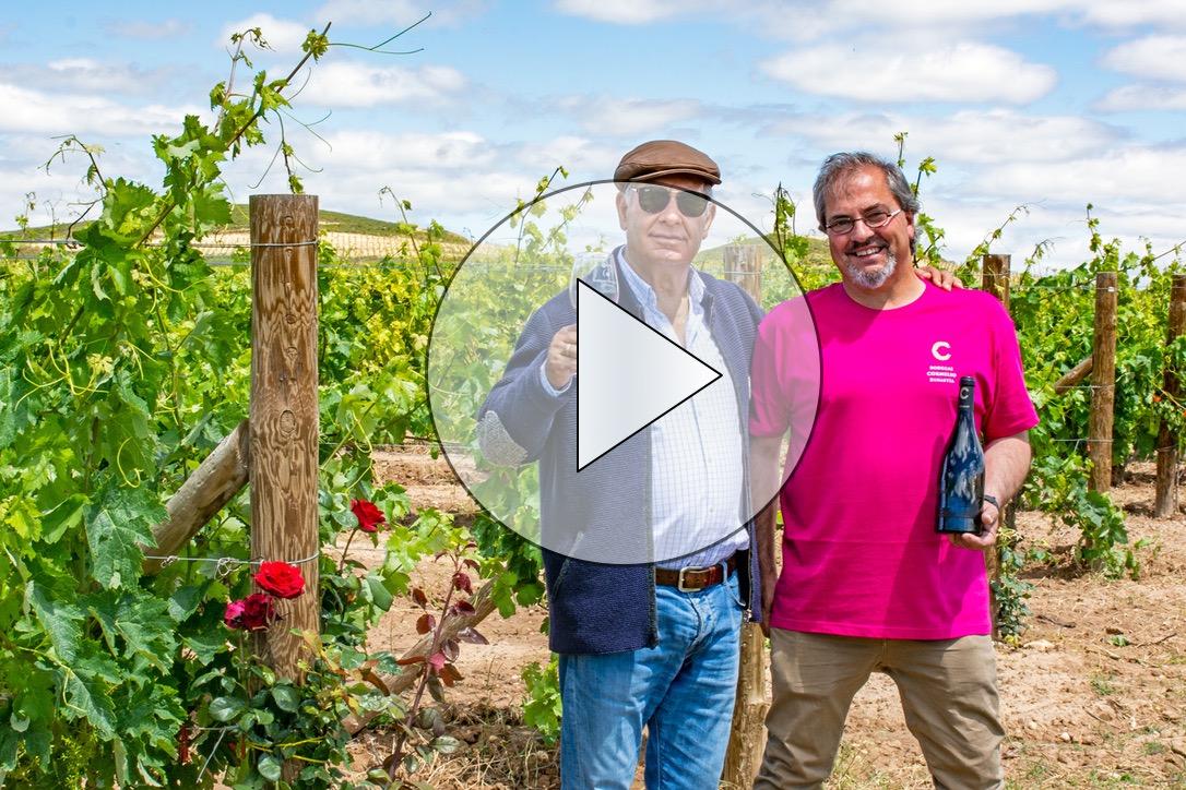 Bodegas Cornelio Imperial Autor JM Rioja D.O.Ca. 2015