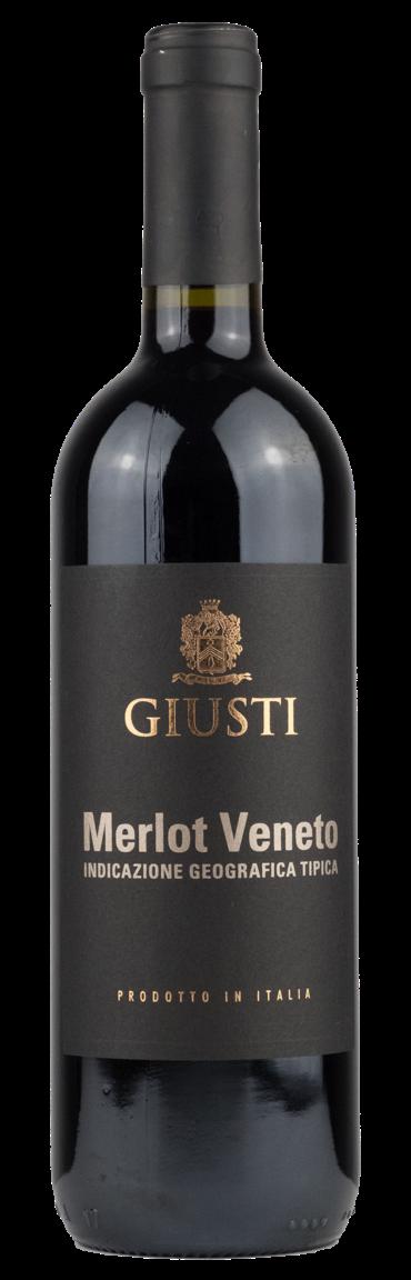 Tenuta Giusti Merlot Veneto Italien Wines