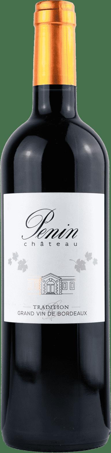 Château Penin Tradition Bordeaux 2016