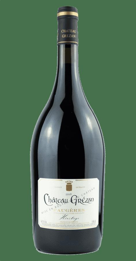 Château Grézan Faugères Heritage 2018 Magnum 1,5l