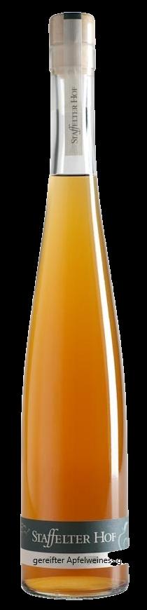Staffelter Hof gereifter Apfelweinessig 0.5 Liter