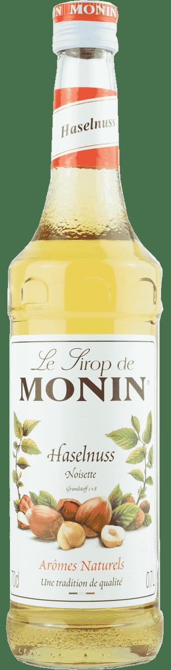 Monin Sirup Haselnuss 0,7l