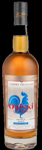 Distillerie Hepp Quiski Single Malt Whisky Francais