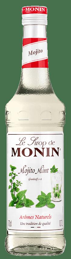 Monin Sirup Mojito Mint 0,7l