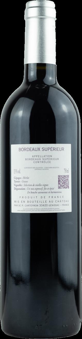 Château Penin Bordeaux Superieur