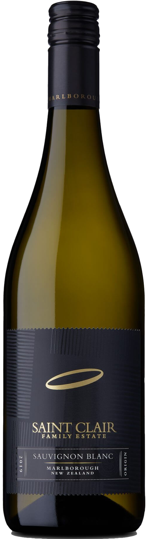 Saint Clair Family Estate Sauvignon Blanc 2019