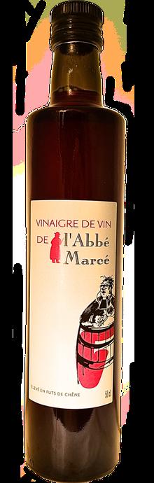 Vinaigre De Vin De L´Abbé Marcé Domaine Boucabeille