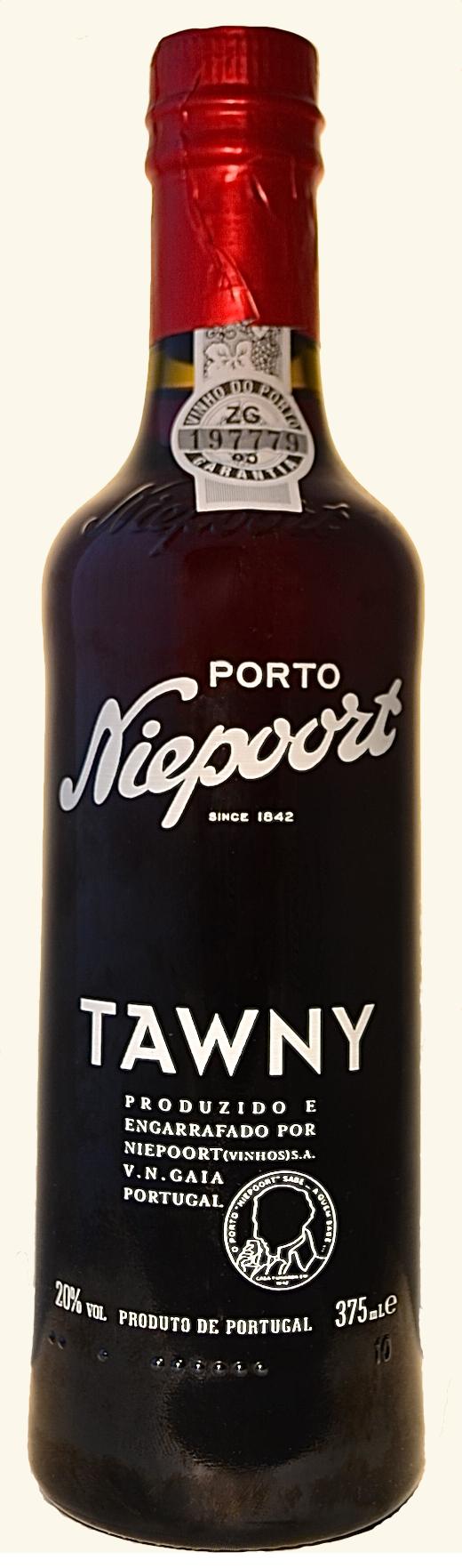Niepoort Tawny Port 0.375l