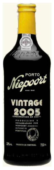 Niepoort Vintage Port 2005