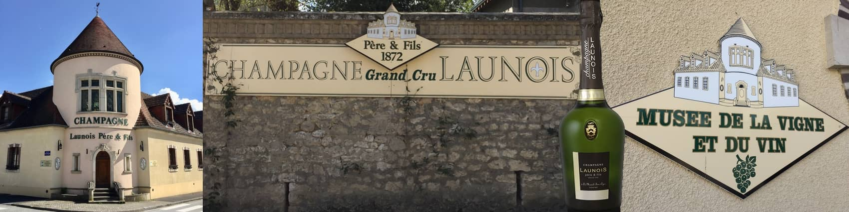 Launois Champagne Grand Cru