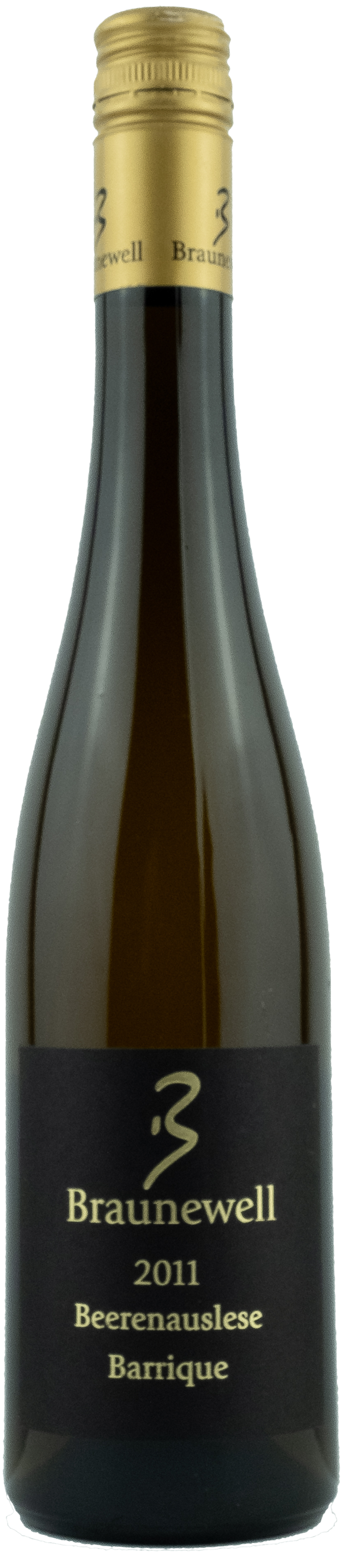 Braunewell Beerenauslese Barrique 2011
